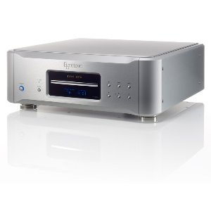 K-03Xs / Super Audio CD Player